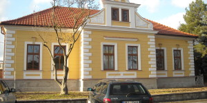 Morašice - Zdravotní středisko